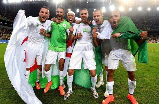Joueurs équipe nationale