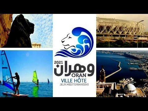 Jeux méditerranéens 2021