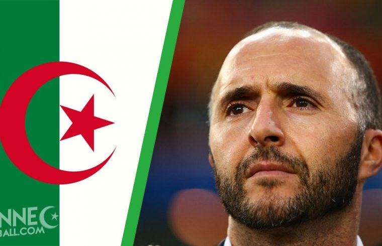 Belmadi-algérie